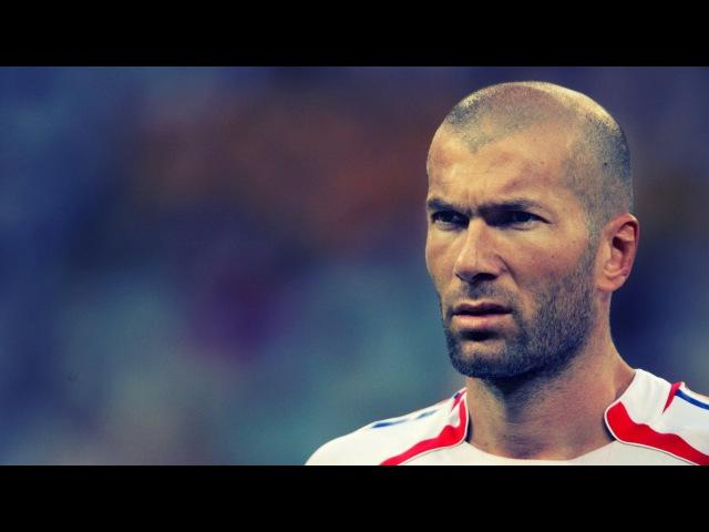 Zinedine Zidane - Footballs Greatest [HD]