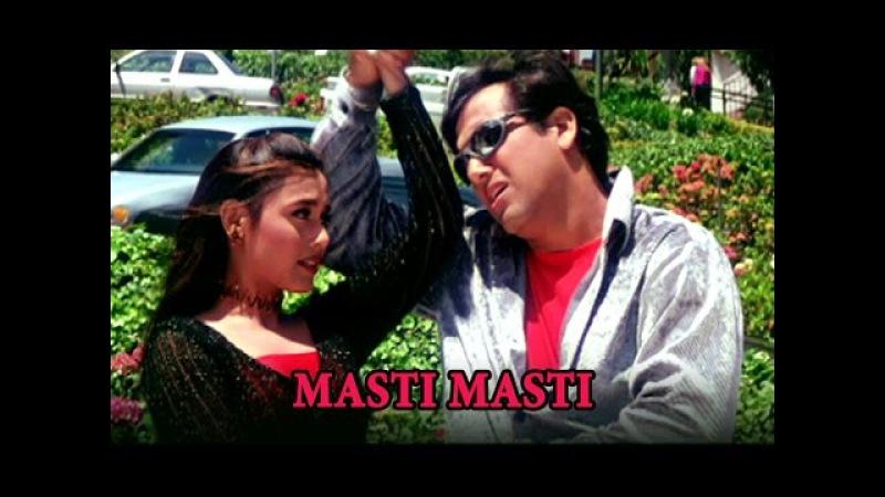Masti Masti - Full Song - Chalo Ishq Ladaaye