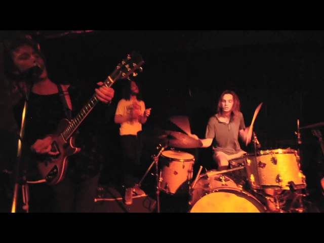 Mink Mussel Creek Live 20.3.11 Preview