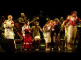 «Терем-Квартет», ВИА Теремок и Оркестр «Терема» - Русская народная песня «Распойду ль я»