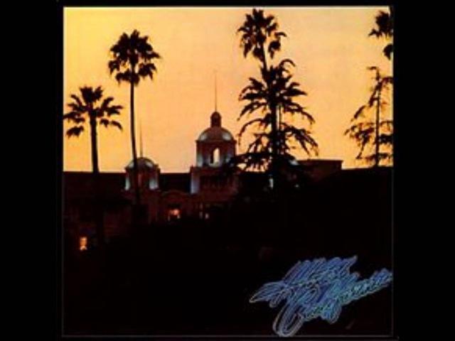 Eagles - 'The Last Resort' (lyrics in description)