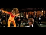 Kill Bill - The Bride VS. Gogo and The Crazy 88's (Alternate Version)