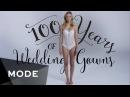 100 Years of Fashion: Wedding Dresses ★