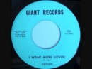 Chylds - I Want More (Lovin).wmv