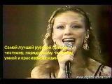 Ольга Зарубина-А мне покоя нет