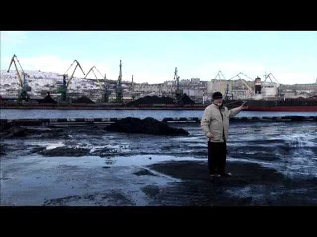 Документальные фильмы - На пути к Великой Победе - Мурманск. Город-герой - 365 Дней ТВ