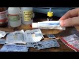 Аптечка для путешествия с ребенком