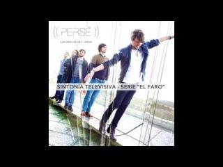 ((Persé)) - Sintonía TV El Faro (EP Las reglas del juego)