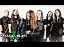 EPICA - The Essence Of Silence OFFICIAL LYRIC VIDEO