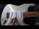 Review / Demo: Fender Standard FSR Stratocaster / Made In Mexico / Ash / White Blonde Finsih