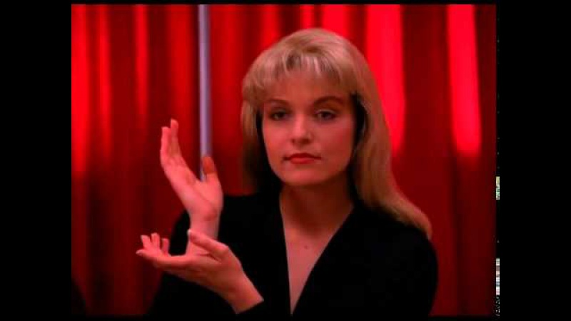 Laura Palmer Ill See You In 25 Years