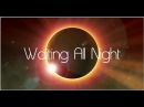Mflex Sounds - Waiting All Night /Italo Disco/