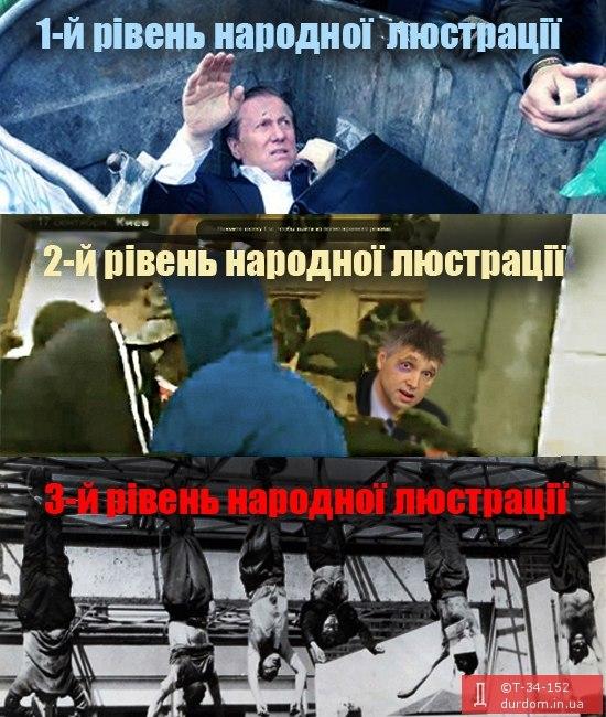 Система начала организованную борьбу против своего очищения, - Егор Соболев - Цензор.НЕТ 4303