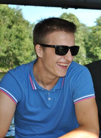 Александр Задорожный