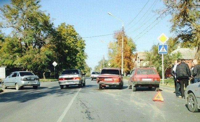 ДТП в Таганроге