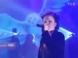 Nightwish_ Gethsemane (HQ) (live on TV 1999)
