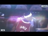 LeBron James SLOW-MOTION | VK.COM/VINETORT