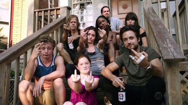 Бесстыжие 1 сезон AlexFilm смотреть онлайн все серии