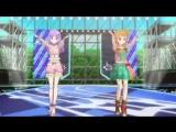 Aikatsu 3! Akari Ozora and Sumire Hikami - Hey! little girl [Episode 143]
