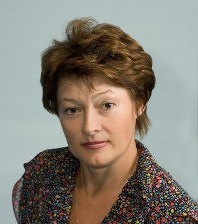Ирина Гребенкина