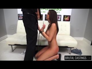 BrutalCasting.com- Carrie Brooks (2015) HD.mp4