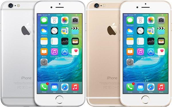 iPhone 6s будут продавать в России от 100 000 рублей в первые дни релиза