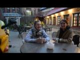 Отзыв 16. Милые Наталья и Юля из Германии в хостеле Казанское Подворье