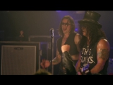 Slash Featuring Myles Kennedy and The Conspirators Live at the Roxy (2014)