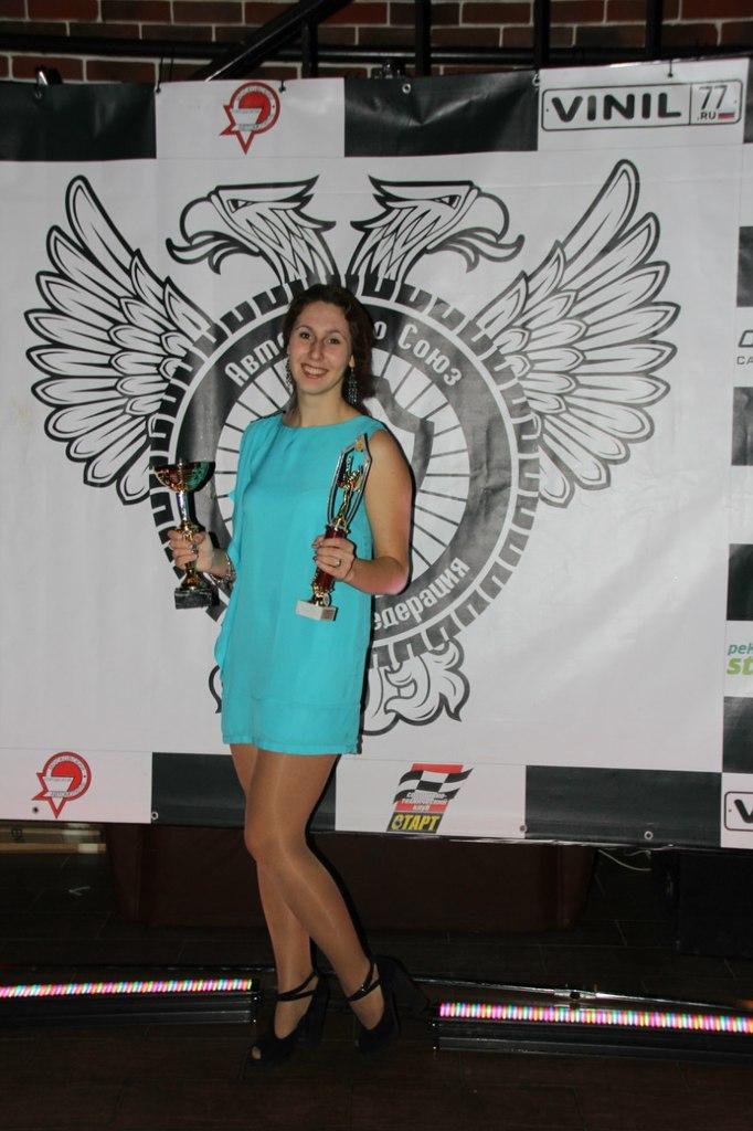 Polinka Karlova, Moscow - photo №11