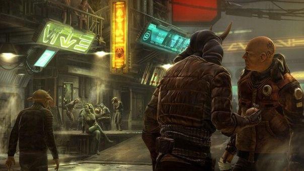 Авторы Dead Space выпустят Uncharted во вселенной «Звездных войн»