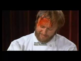 про кулинарию (шоу эрика андре)
