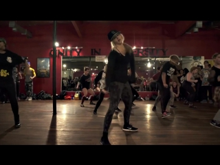 2AM - Adrian Marcel _ WilldaBeast Adams _ @willdabeast_ filmed by @timmilgram #ImmaBeast
