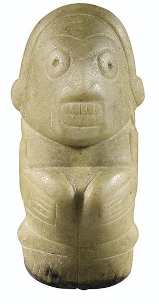 валтея - Куклы как объект поклонения: традиционные, обрядовые, магические, вуду. Идолы,тотемы, ритуальные маски, обереги, артефакты. FWIz1qutyVY