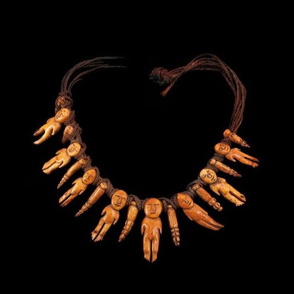 валтея - Куклы как объект поклонения: традиционные, обрядовые, магические, вуду. Идолы,тотемы, ритуальные маски, обереги, артефакты. B18C3E1tpMs