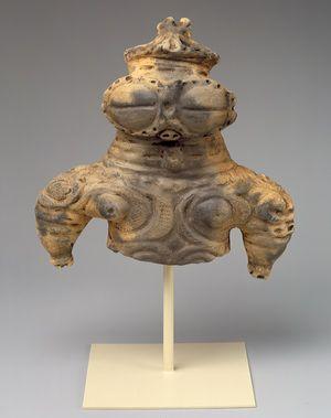 валтея - Куклы как объект поклонения: традиционные, обрядовые, магические, вуду. Идолы,тотемы, ритуальные маски, обереги, артефакты. EkRJXV5l9yc