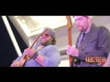 Best Chicago-Style Soul EVER Nick Moss Band Live @Brews Blues BBQ Allentown PA 2013
