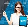 Услуги ИТ: аутсорсинг,1С,АТС,интернет проекты.