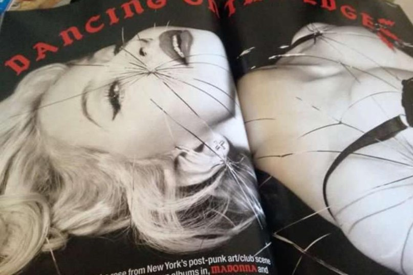 Promoción >> 'Rebel Heart'  #BitchI'mMadonna TheTonightShow pag. 28 - Página 4 QFbZLqSMZx0