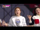 150912 Red Velvet 'Dumb Dumb' @ Show! Music Core