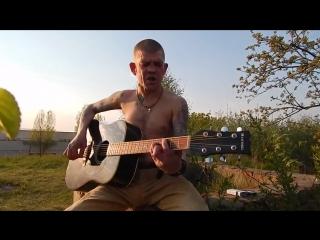 Ступа - Время колокольчиков (А.Башлачев)