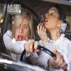 Психология за рулем