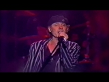 Scorpions. Wind of change. Moscow -1997