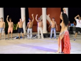 Bodrum Bay Resort Hotel Club Animation