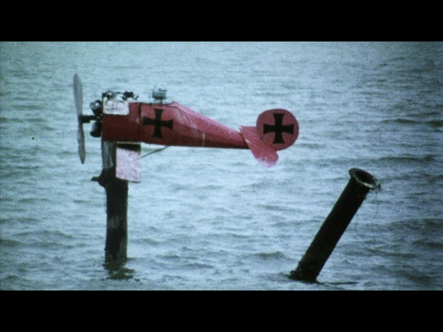 Junkopia - A Short Film by Chris Marker