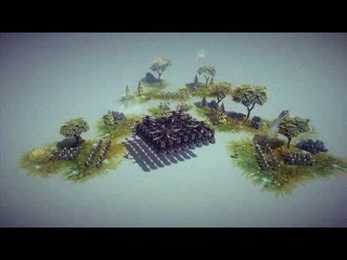 Besiege (byMorn91) - Ride of the Valkyries
