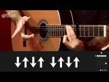 What a Wonderful World - Tiago Iorc (aula de violão)