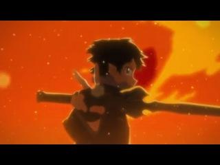 Sword Art Online 2/Мастера меча онлайн 2 сезон 21 серия [Pairo77]