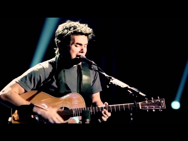 John Mayer - Neon (Live In LA - 1080p)