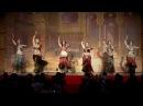 Datura and Rachel Brice Tribal Fest 15 TF15