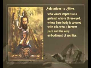 Facts about Lord Shiv.